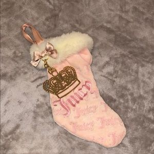 Juicy Couture - Stocking